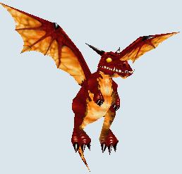 Crimson Whelpling « WOW Zookeeper – World of Warcraft Pet